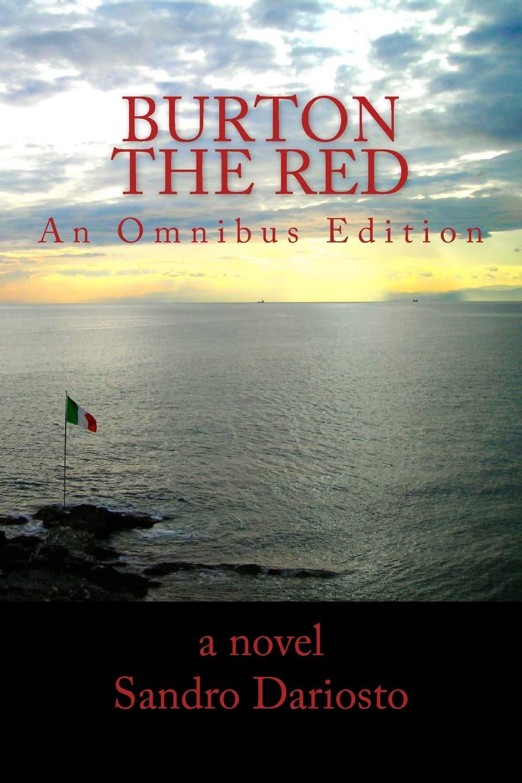 Download Burton the Red pdf