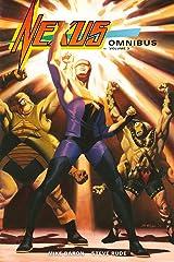 Nexus Omnibus Volume 3 Paperback