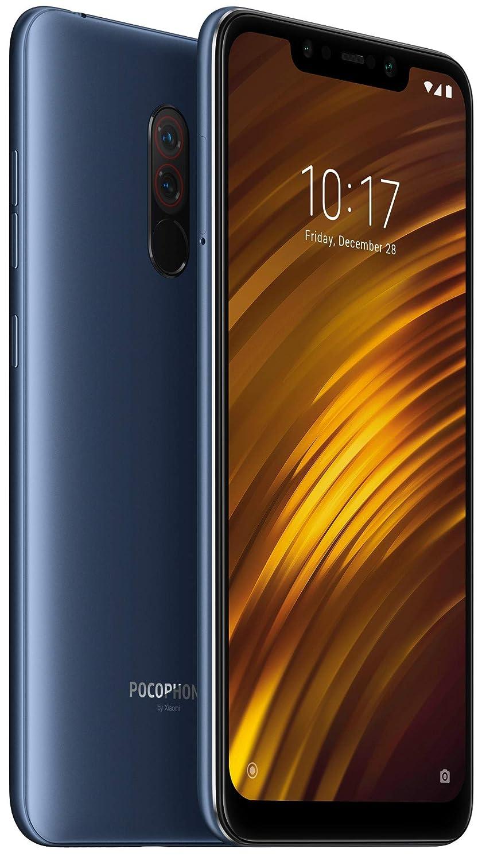 Xiaomi Pocophone F1 – Dual Sim Card Phone