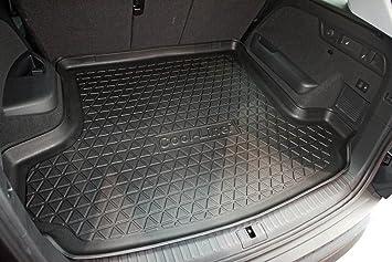Dornauer Autoausstattung Premium Kofferraumwanne 9002772104505 Auto