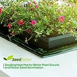 Seedfactor MET Certified Seedling Heat