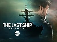 Amazon com: The Last Ship Season 4: Amazon Digital Services LLC