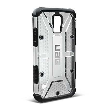 competitive price 56d73 2a7a5 UAG Samsung Galaxy S5 Feather-Light Composite [ICE] Military Drop Tested  Phone Case