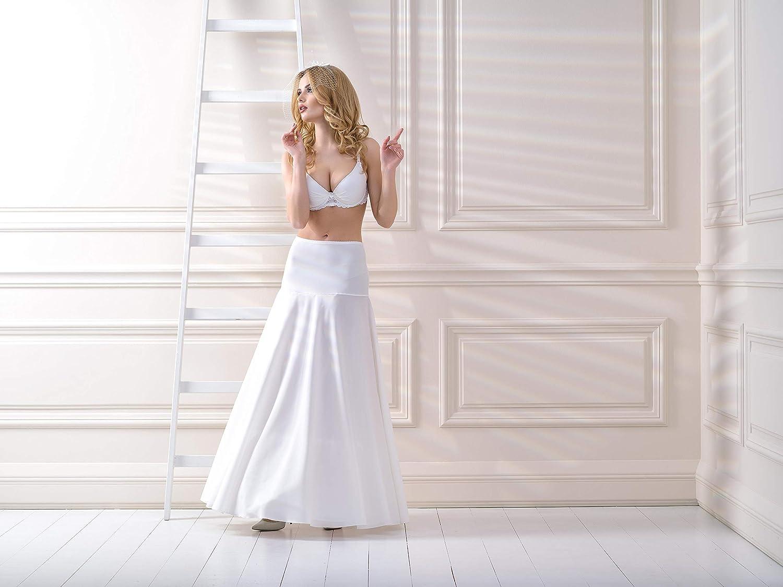 Lacey Bell Reifrock Brautkleid Hochzeit Unterrock Petticoat fur Damen Hochzeitskleid P9-270