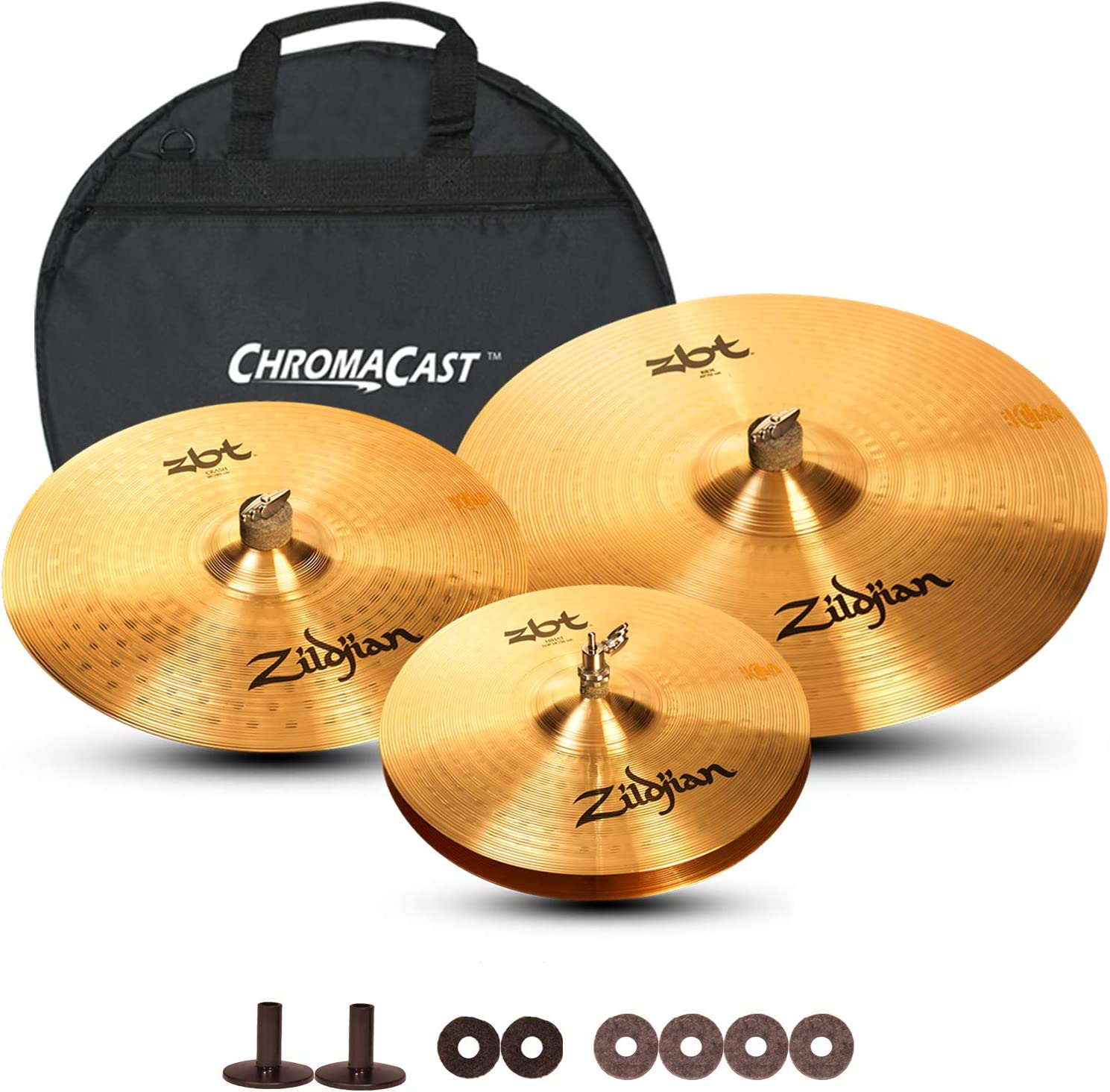 Best Cymbal Pack