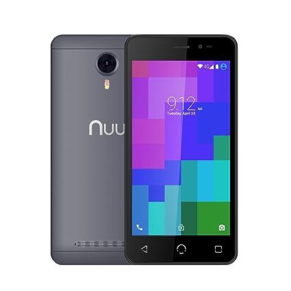 NUU Mobile A3 5 0
