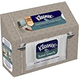 Kleenex TbwXjb Hand Towels, 60 Count (Pack of 12)