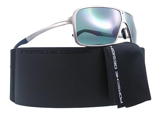 Porsche - Gafas de sol - para hombre: Amazon.es: Ropa y ...