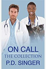 On Call: The Collection Kindle Edition