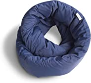 Huzi Design Infinity Pillow