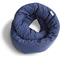 Huzi Design Infinity Pillow