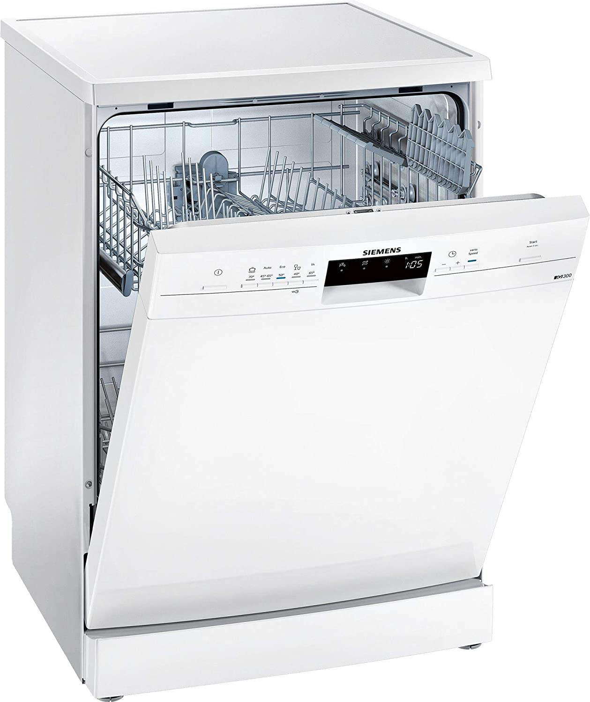 Siemens iQ300 SN235W00AE lavavajilla Independiente 12 cubiertos A+ ...