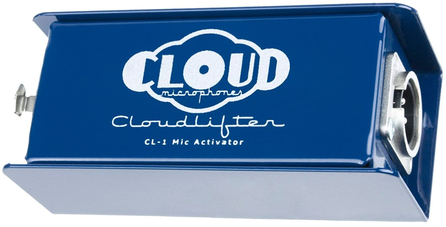 Cloud Microphones Cloudlifter CL-1 Microphone Preamp