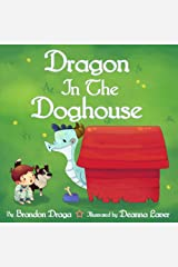 Dragon in the Doghouse Kindle Edition