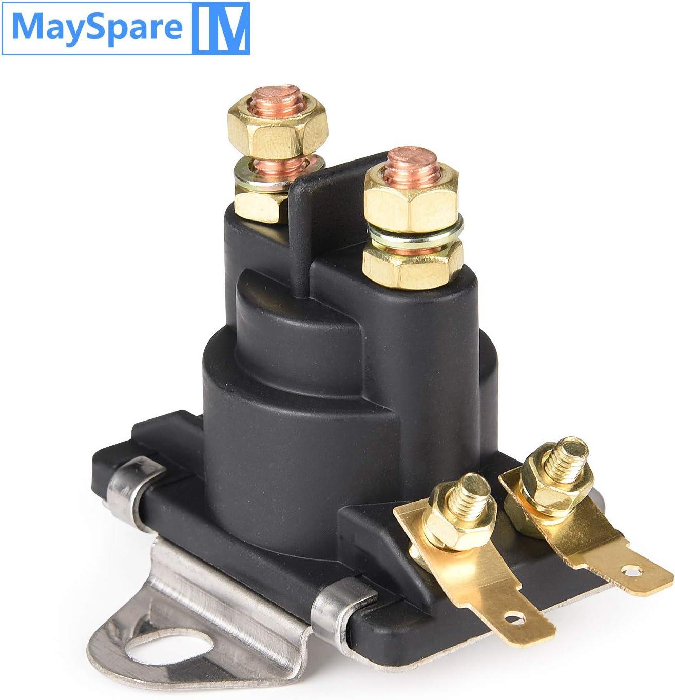 MaySpare 12V Power Trim Solenoid Switch For Mercury Mariner ...