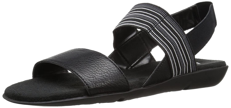 Womens Sandals Aerosoles Savant Black Combo