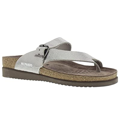 Mephisto Sandals Mephisto Womens Leather Womens Helen ynwNmvO80