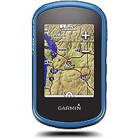 Garmin eTrex Touch Recreational - GPS de mano (reacondicionado), pantalla de 2.6, color Negro , eTrex Touch 25 Negro…