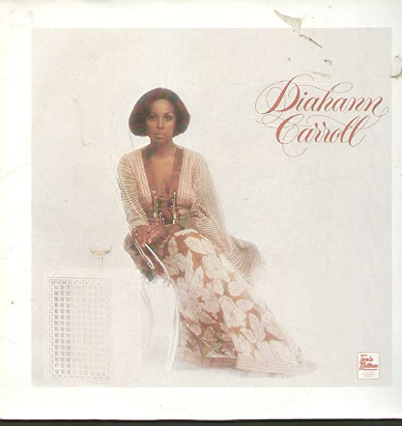 Diahann Carroll [VINYL ALBUM]: Amazon co uk: Music