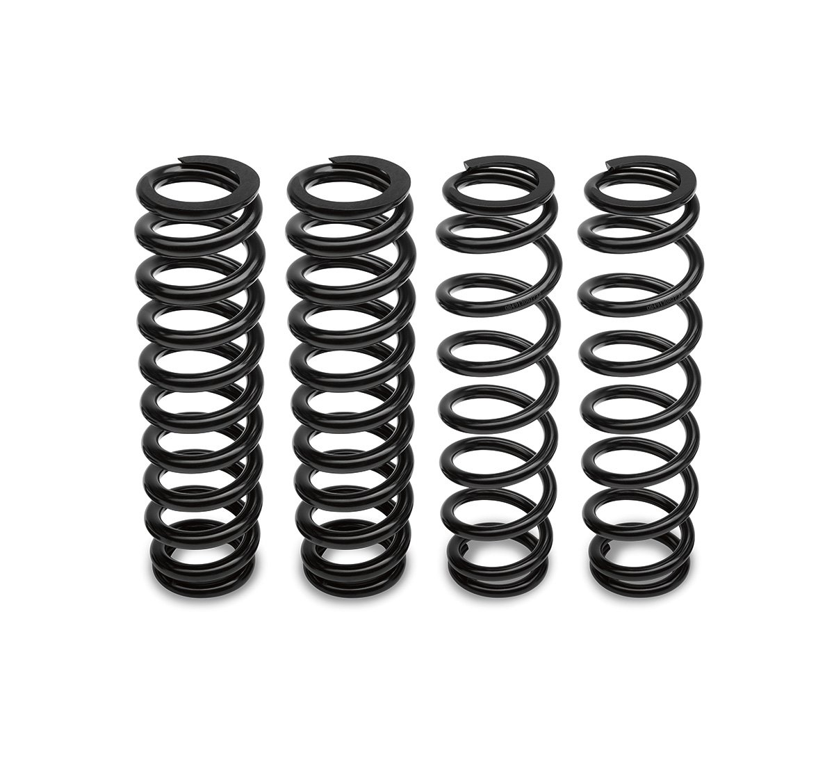 Kawasaki 99994-0514 Heavy Duty Spring (Set of 2 Front, 2 Rear) by Kawasaki