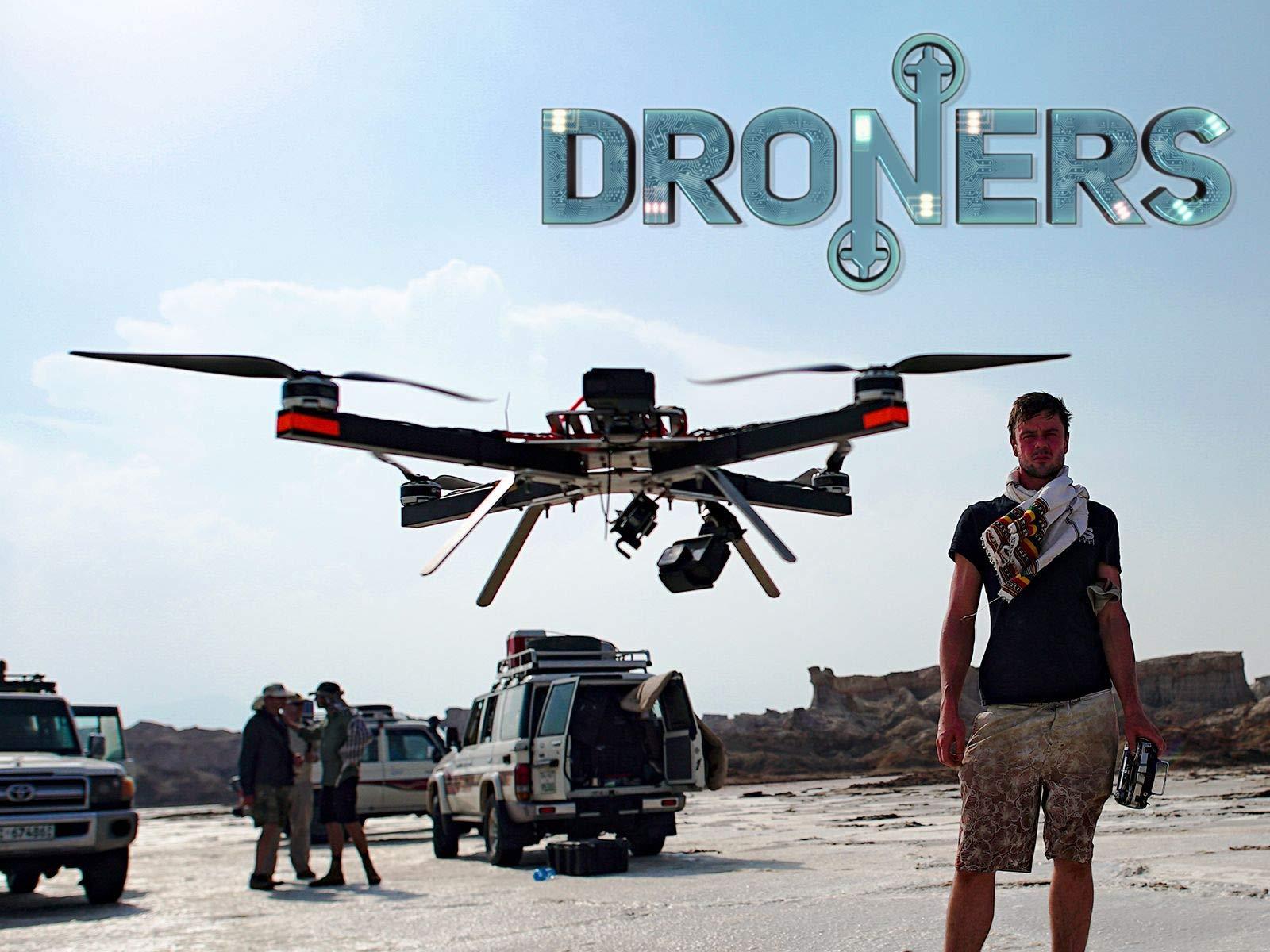 Droners - Season 1