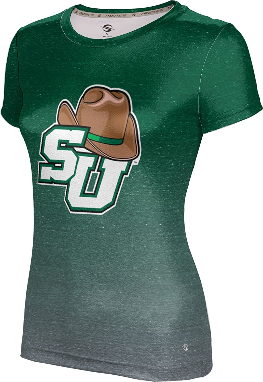 ProSphere Stetson University Girls Performance T-Shirt Ombre