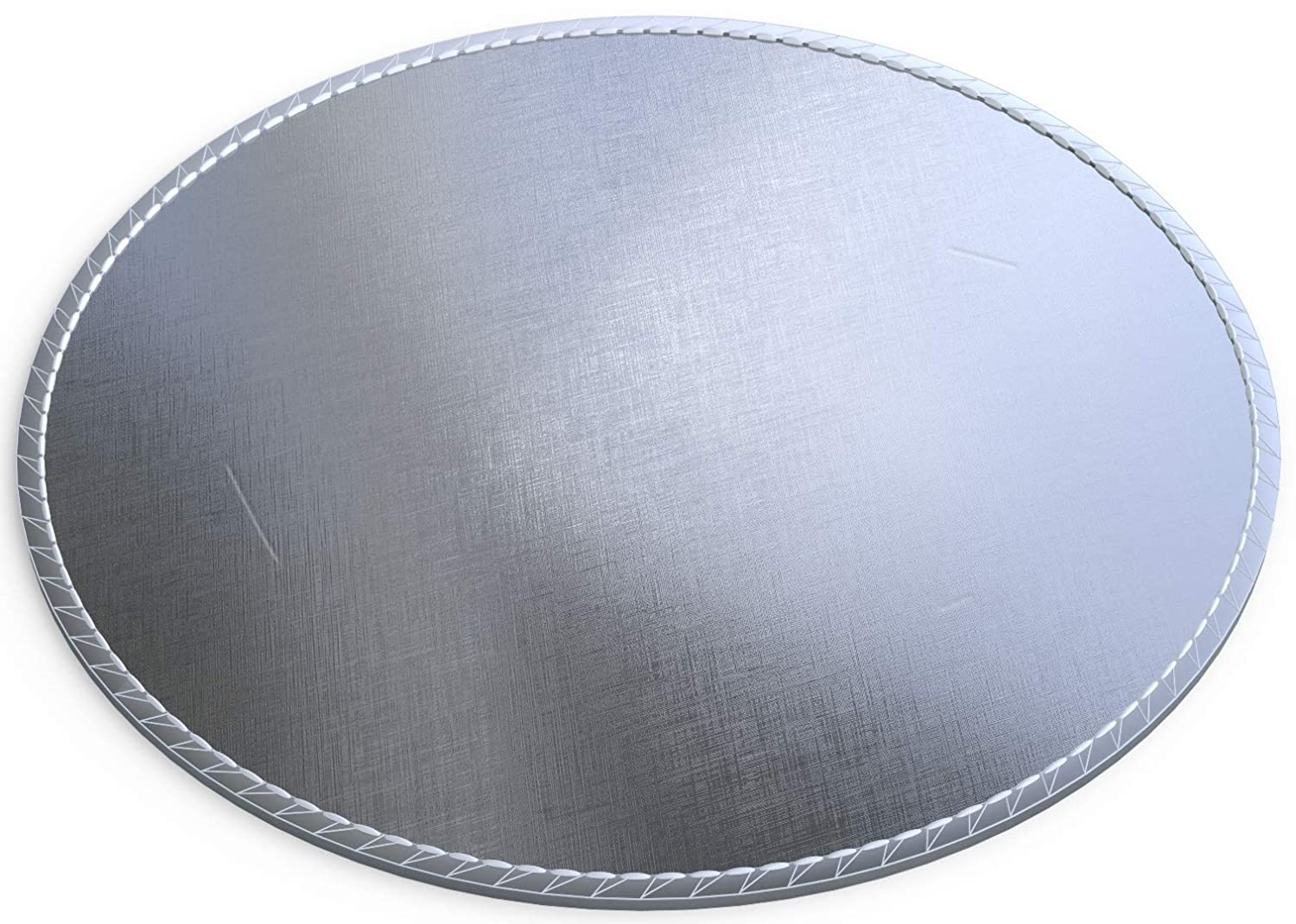 KoolPad Fire Pit Pad & Grill Mat - 24 INCH - Protect Your Deck, Patio or  Lawn from Expensive Damage from Heat, Fire Spillover, or Grease Drips from  a ... - Amazon.com : KoolPad Fire Pit Pad & Grill Mat - 24 INCH - Protect