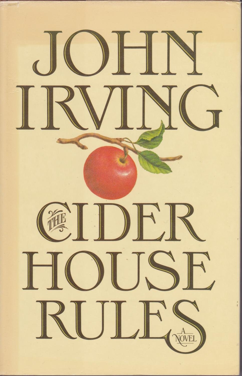 The Cider House Rules: Amazon.es: John Irving: Libros en idiomas extranjeros