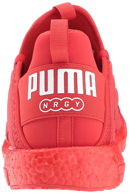 Puma Herren Mega NRGY Turnschuh Turnschuh Turnschuh weiß B071GP484F a09b72