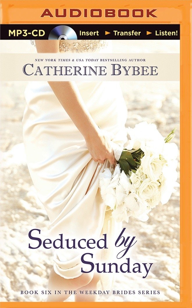 Read Online Seduced by Sunday (Weekday Brides Series) pdf epub