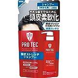 PRO TEC(プロテク) 頭皮ストレッチ シャンプー(医薬部外品)