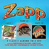 ZAPP/ZAPP II/ZAPP III