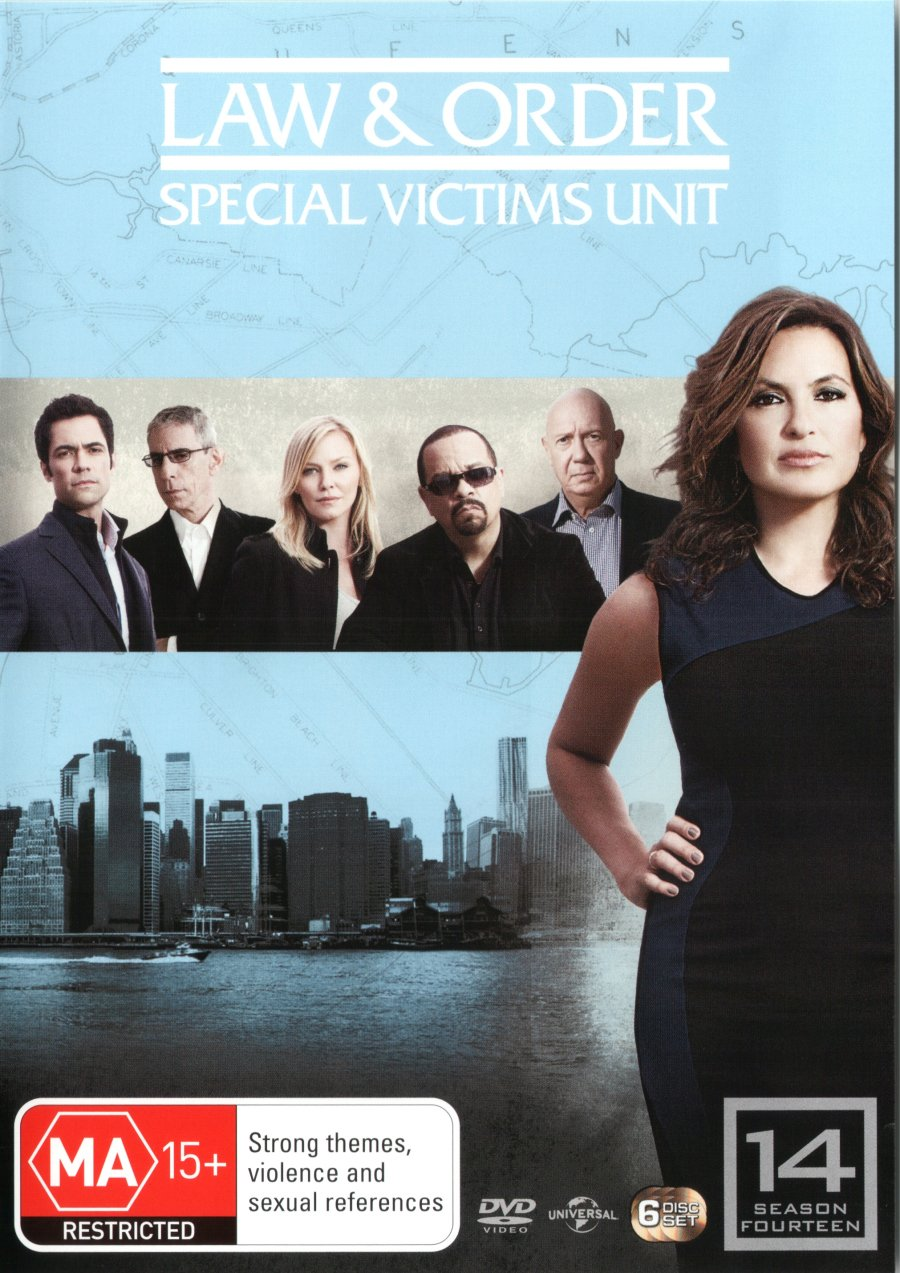 Law And Order – Special Victims Unit