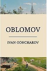 Oblomov Kindle Edition