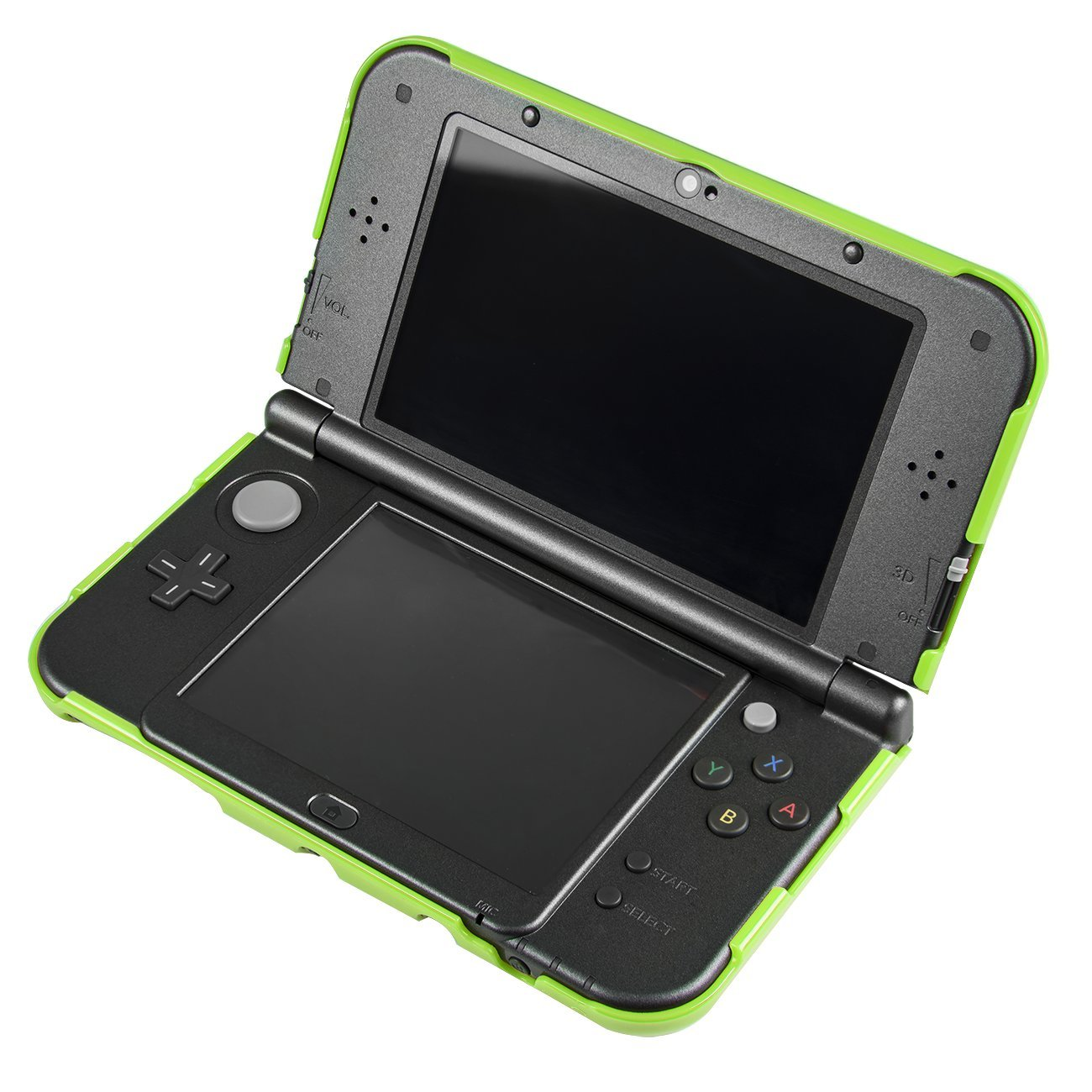 PDP - Cubierta Yoshi, Color Verde (New Nintendo 3DS XL ...