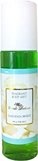 product image for Camille Beckman Fragrant Body Mist, Alcohol Free, Gardenia Breeze, 8 Ounce