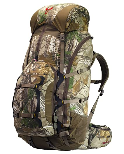 Amazon.com  Badlands Summit Pack Camouflage Hunting Backpack Carry ... bc7faf23eb