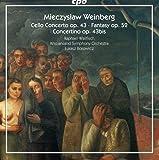Cello Concerto 43