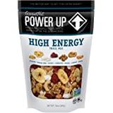 Power Up Trail Mix, High Energy Trail Mix, Keto-Friendly, Paleo-Friendly, Non-GMO, Vegan, GlutenFree, No Artificial…