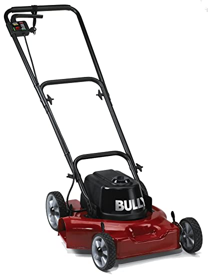 Best Cordless Pole Saw 2020 Amazon.: Bully 16 Inch Cordless Electric Lawn Mower 2020