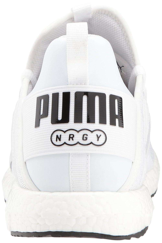 Puma Herren Mega NRGY Turnschuh Turnschuh Turnschuh weiß B071X787XQ  73863c