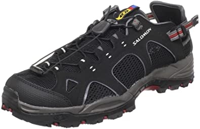 5d4ca15d479 Salomon Men s TECHAMPHIBIAN 2 MAT Water Shoe