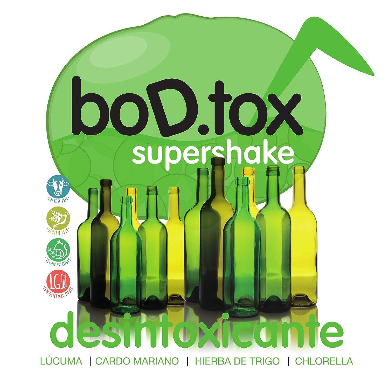 Energy Feelings BoD.tox Ecológico, XL - 500 gr: Amazon.es: Salud y cuidado personal