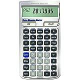 Calculated Industries 8025 Ultra Measure Master Professional Grade U.S. Standard to Metric Conversion Calculator Tool…