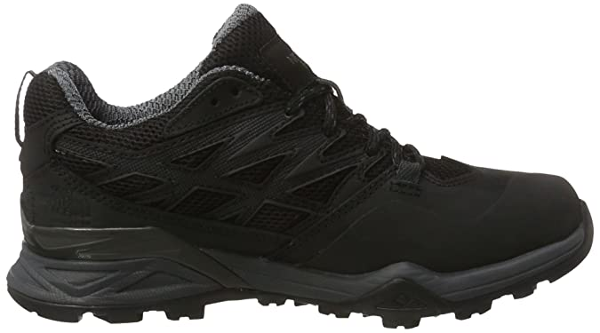 Amazon.com | Womens The North Face Hedgehog Hike Gore Tex Hiking Waterproof Sneakers | Hiking Shoes