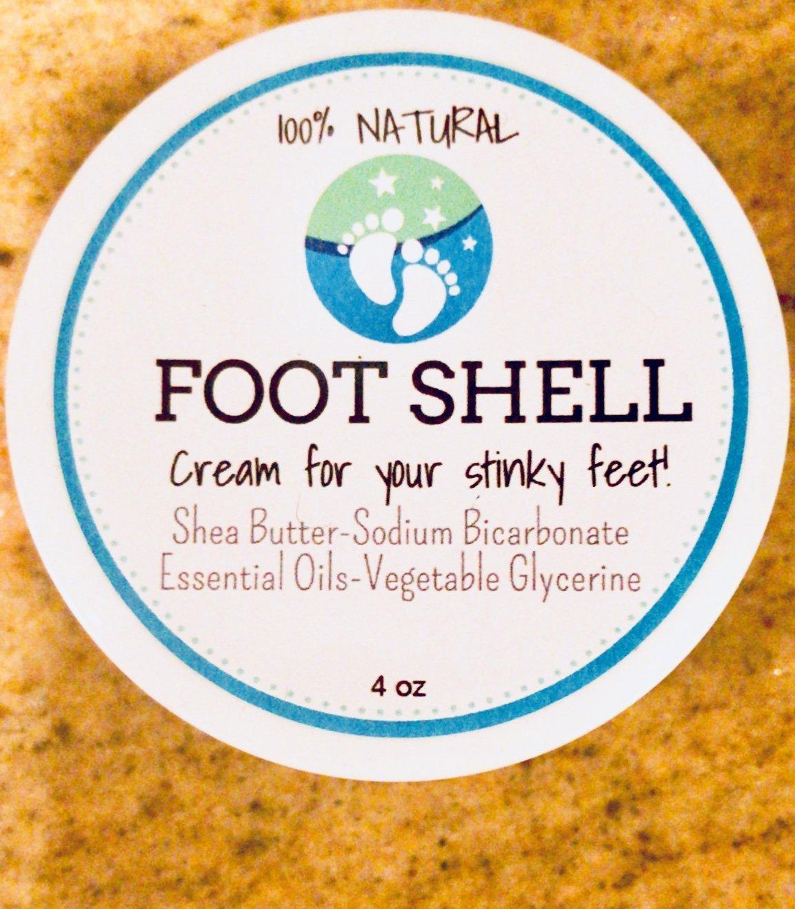 FootShell