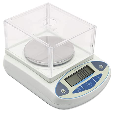 761bb93d914e CGOLDENWALL High Precision Lab Scale Digital Analytical Electronic Balance  Laboratory Lab Precision Scale Jewelry Scales Kitchen Precision Weighing ...