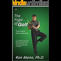 The Yoga of Golf (English Edition)