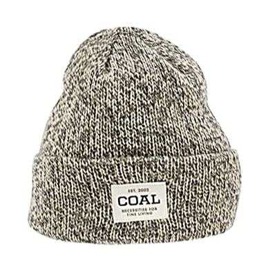 Amazon.com  Coal Uniform SE Beanie (Charcoal aeb839be681d