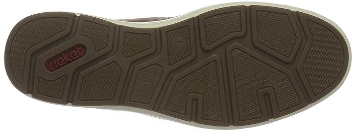 Rieker Herren 12444 High-Top  Amazon.de  Schuhe   Handtaschen 8de23a2405